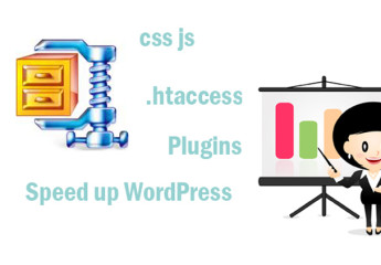 How to: Make faster wordpress site with gzip compression