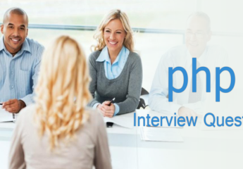PHP Interview Questions and Answers?