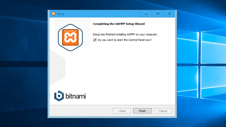 How to Download and Install XAMPP on Windows?