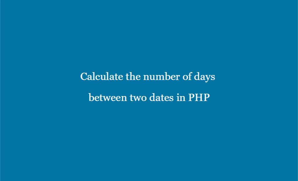 Dating algoritm php
